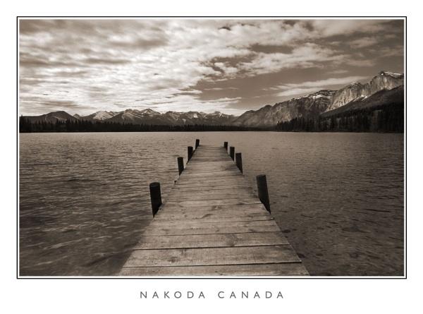 Nakoda Lodge II by sherlob