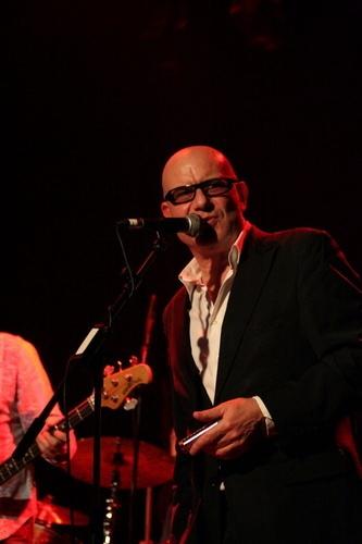 Mark Feltham @ The Junction by Tebbs