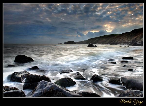 On The Rocks by rhiw_com