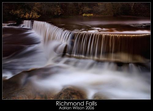 Richmond Falls by ade_mcfade