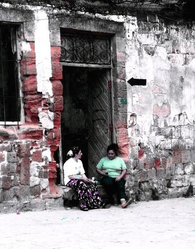 *Waiting* by Savvouri