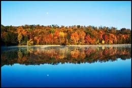 October Radiance