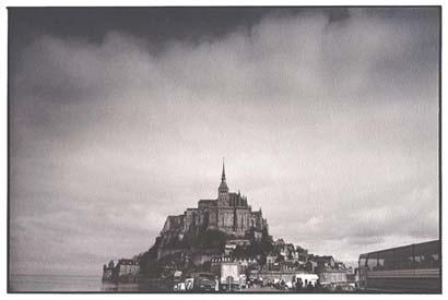 Mont Saint Michel by brianhaslam