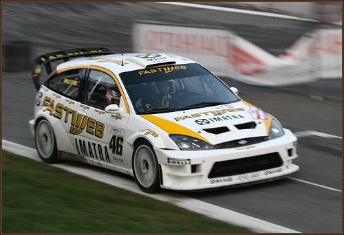 \'GP\' wins Monza Rally by blackett