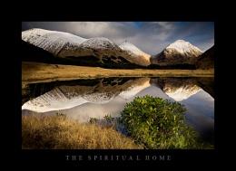 The Spiritual Home