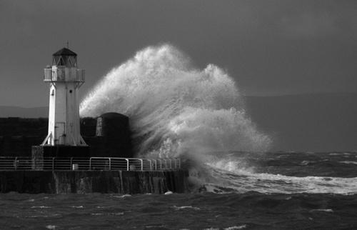 Lighthouse #2 by mjb1976
