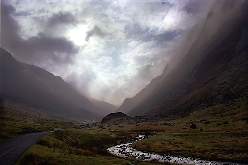 Kirkstone Pass by Topcat
