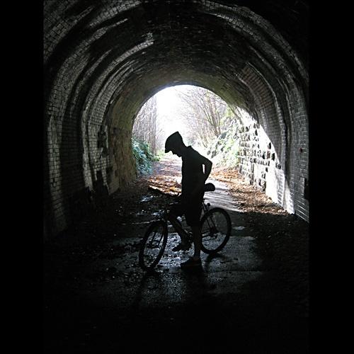 Cycle by mark_elford