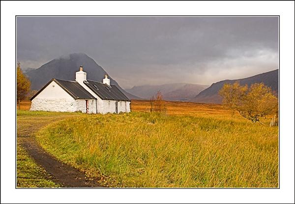 No Rock Cottage by conrad