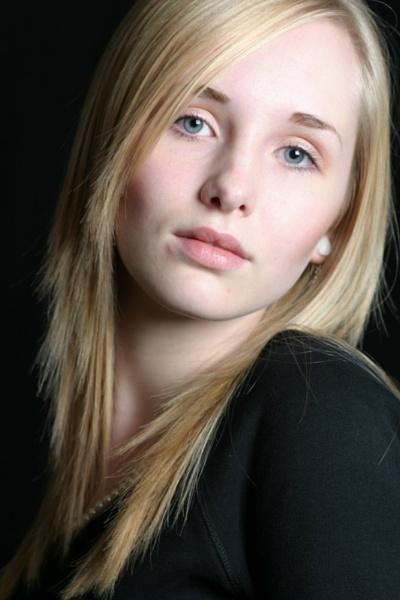 Caitlin by jimPat