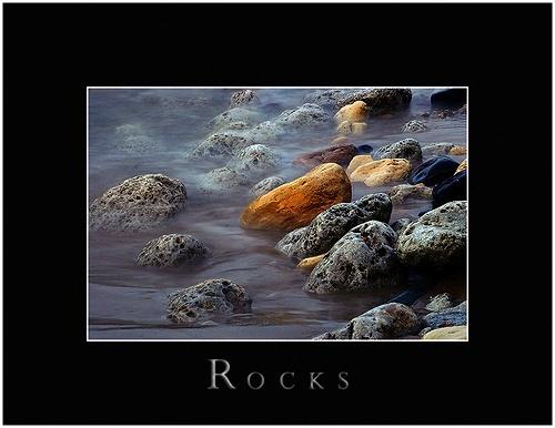 Rocks by deanl