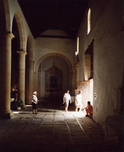 Betancuria Church by jeff50