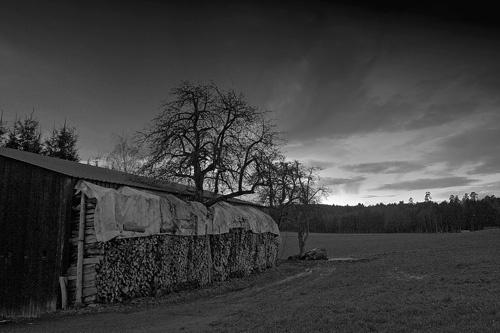 Barn. by SimPick