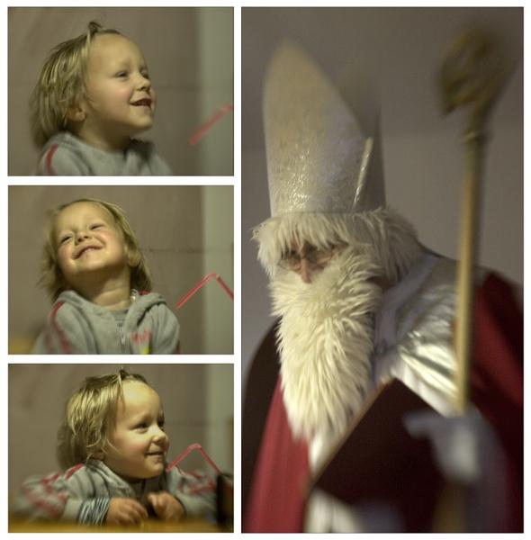 Santa Claus by bliba