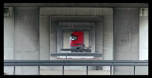 red  sense by macdaniel