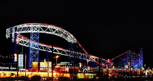 Blackpools Big One by chensuriashi