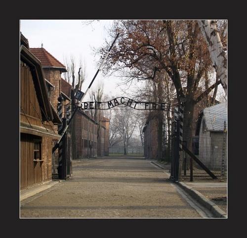 The Gates by deejceej