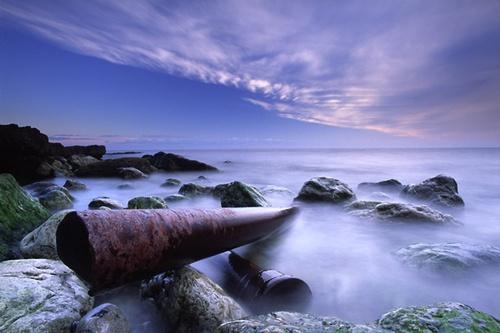 Dorset Coast by Steve_Atkins