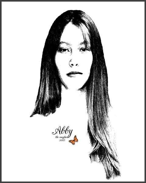 Abby by wayfarer
