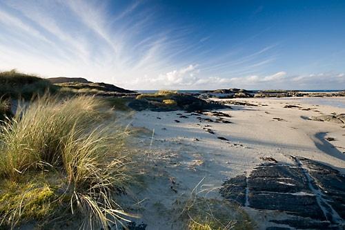 Sanna Beach by neptune