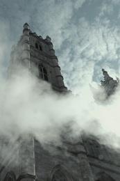 Nebulous Notre Dame III