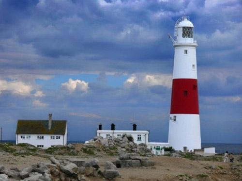 Lighthouse by KarlmarxEra