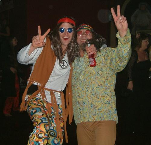 Hippys by Ricky34