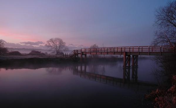 Eye Bridge 1 by CathyT