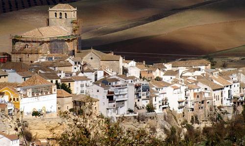 Alhama de Granada by jayhawk2000