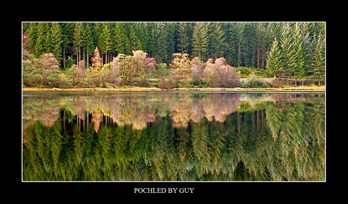 Loch Chon by digicammad