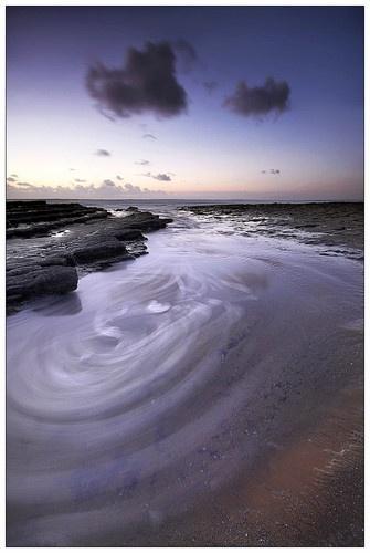 Whirlpool by geoffrey baker