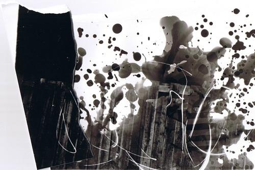 Darkroom Madness by jonnnnnny