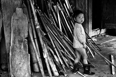 Sapa. Vietnam by Benji