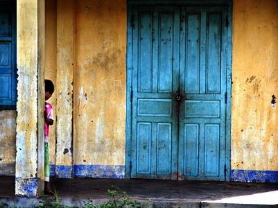 Phan thiet, Vietnam by Benji