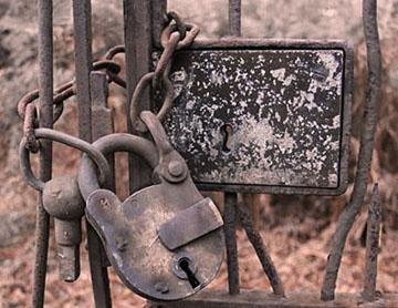 Locked by kitz