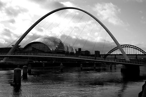 bridges by tomcauser