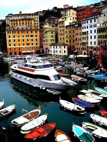 Liguria! by Savvouri