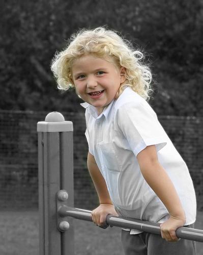Polly after school by bigLol