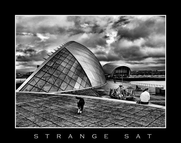 strange mono by youmightlikethis