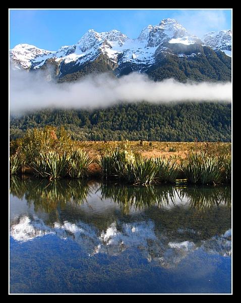 Mirror Lakes by iansamuel