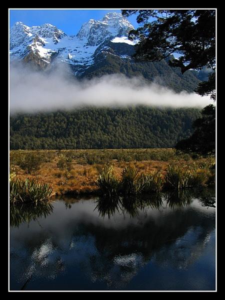 Mirror Lakes again by iansamuel