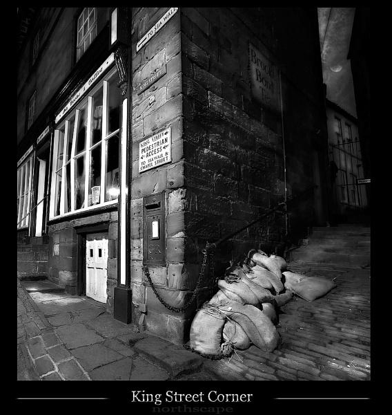 King Street Corner by keithh