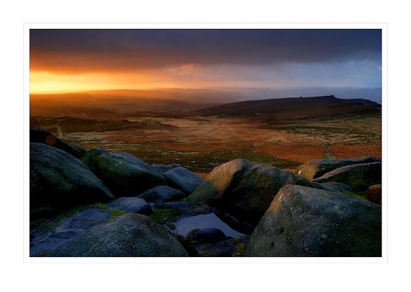 The Sun Rises by cdm36
