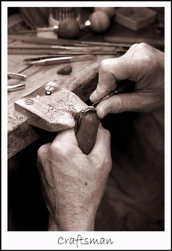 Craftsman by nikguyatt