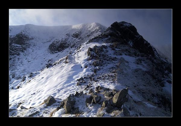 Swirral Edge by pfheyes