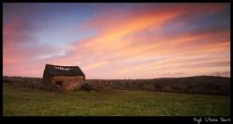 High Stone Barn