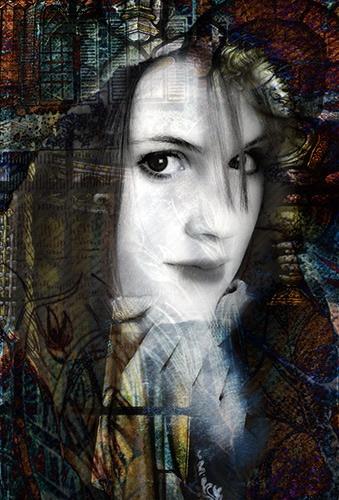 Alice in Wonderland by gib spawny