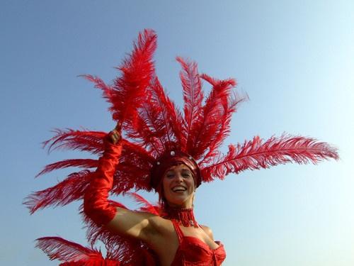 Carnival by iainpb