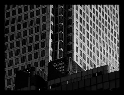 Urban Monster by iainpb