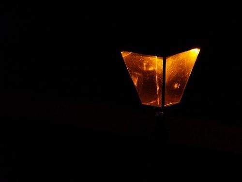 Lantern by iainpb